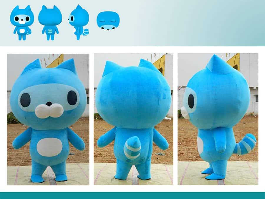 BLUE-KUN