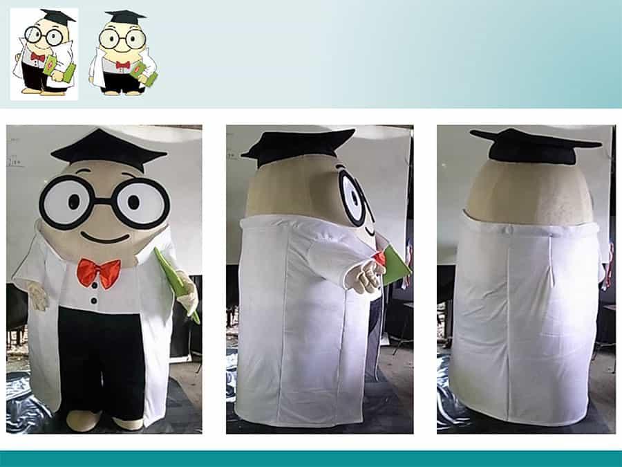 BEAN-PROFESSOR