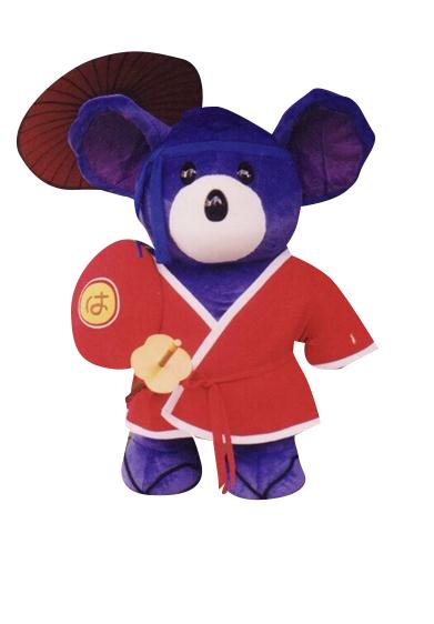 Jap-bear
